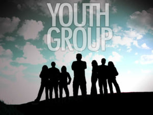 church-youth-group